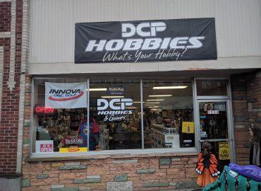 DCP Hobbies