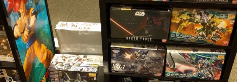 Barnes & Noble Store #2771