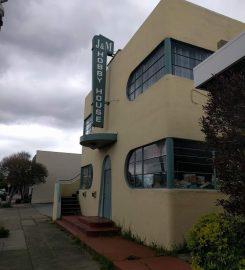 J & M Hobby House