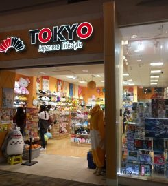 Tokyo Japanese Lifestyle (Westminster Mall)